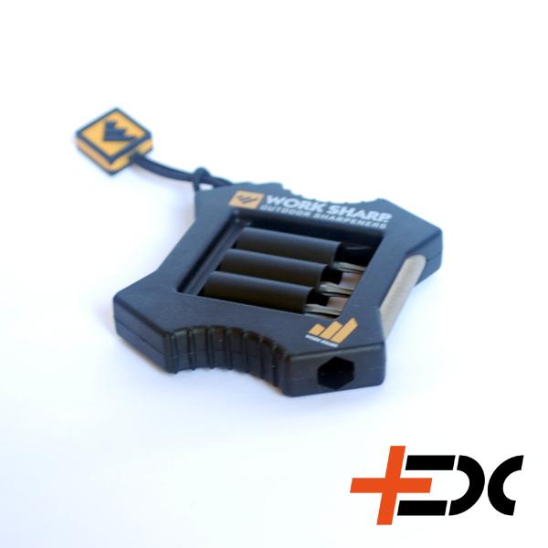 Worksharp Micro – Karbantartó készlet Karbantartó készlet, ami mindig nálad lehet. Kis mérete és sokoldalúsága lehetővé teszi, hogy megélezd, karbantartsd a késed akkor is, ha épp úton vagy! Gyémánt és kerámia élező T6, T8, T10 Torx készlet egyszerű használat kis méret